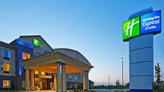 Holiday Inn Express & Stes Okmulgee