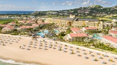 St Kitts Marriott Res-Royal Beach Casino
