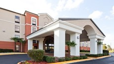 Holiday Inn Express & Suites - Ridgeland