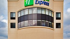 Holiday Inn Express Waterloo-Cedar Falls