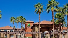 Holiday Inn Express & Stes Rancho Mirage