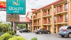 Quality Inn Parkway, Pigeon Forge