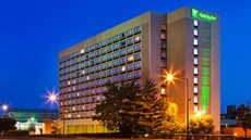 Holiday Inn Knoxville Dwtnworlds Fair Pk