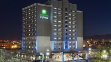 Holiday Inn Express Salt Lake City Dtwn