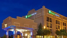 Holiday Inn Express Aurora