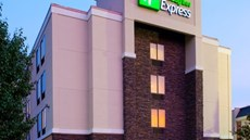 Holiday Inn Express RDU