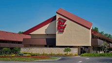 Red Roof Inn Boston - Framingham