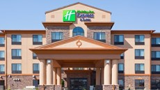 Holiday Inn Express Sturgis