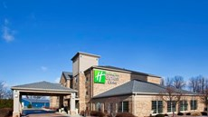 Holiday Inn Express Sunbury/Columbus Are