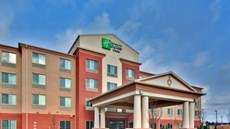 Holiday Inn Express Hotel & Stes Dewitt