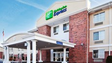 Holiday Inn Express Owassook