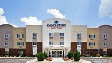 Candlewood Suites Morgantown Univ of WV