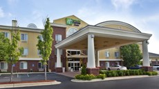 Hoiday Inn Express & Suites Woodhaven