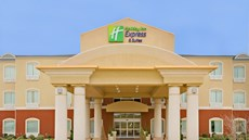 Holiday Inn Express Sweetwater