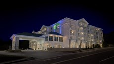 Holiday Inn Express Pigeon Forge