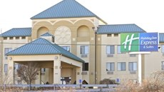 Holiday Inn Express & Suites St. Louis W
