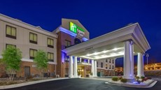 Holiday Inn Express Greensboro-East
