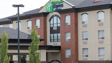 Holiday Inn Express & Suites Drayton Val