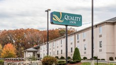 Quality Inn Milford