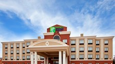 Holiday Inn Express Guthrie