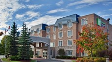 Holiday Inn Express Whitby Oshawna