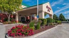 Hampton Inn Boise Airport
