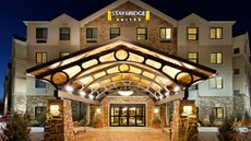 Staybridge Suites Rochester-Commerce Dr