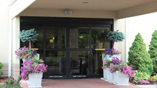 Holiday Inn Express Hotel & Suites-Troy