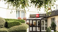 Hotel Ibis Chalons en Champagne