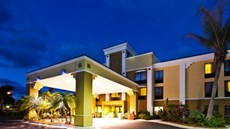 Holiday Inn Express Vero Beach-W (I-9)