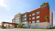 Holiday Inn Express & Suites Edinburg