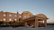 Holiday Inn Express & Suites Zapata