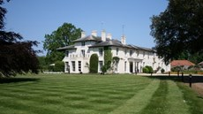 Congham Hall Country House Hotel
