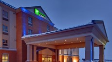Holiday Inn Express & Stes