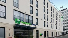 Holiday Inn Express Duesseldorf City