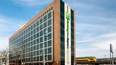 Holiday Inn Express Amsterdam-Sloterdijk