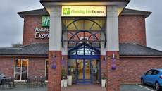 Holiday Inn Express Lichfield Hotel