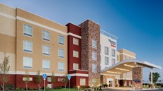 Fairfield Inn & Suites Columbus North