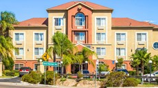 Comfort Inn Lathrop-stockton airport