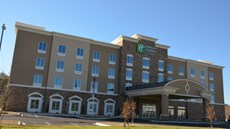 Holiday Inn Express Inn & Suites Albany