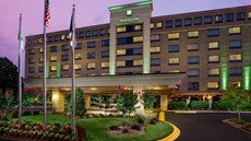 Holiday Inn Charlotte-University
