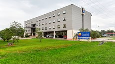 Atrium Inn & Suites, Columbus