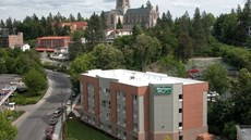 The Madison Spokane Inn