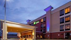 Holiday Inn Express Rochester