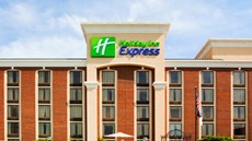 Holiday Inn Express Downtown West