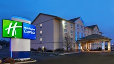 Holiday Inn Express OSU and Expo Center