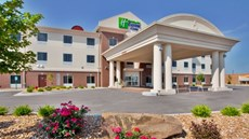 Holiday Inn Express Sedalia