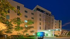 Holiday Inn Express Cd del Carmen