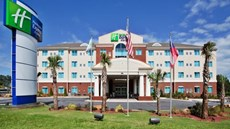 Holiday Inn Express Atlanta-Conyers
