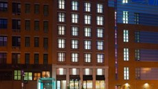 Hampton Inn Manhattan-Seaport-Financial